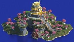 Yantai | A chinese island Minecraft