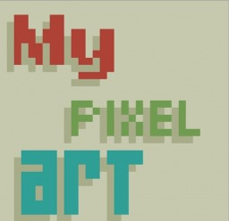 ภคยt'ร Pixel-Art Blog Minecraft Blog Post