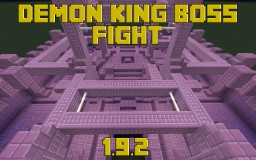 Demon King Boss Fight 1.9.2 - Logdotzip play this please!