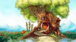The Elder Tree (Rewrite!) Minecraft Blog