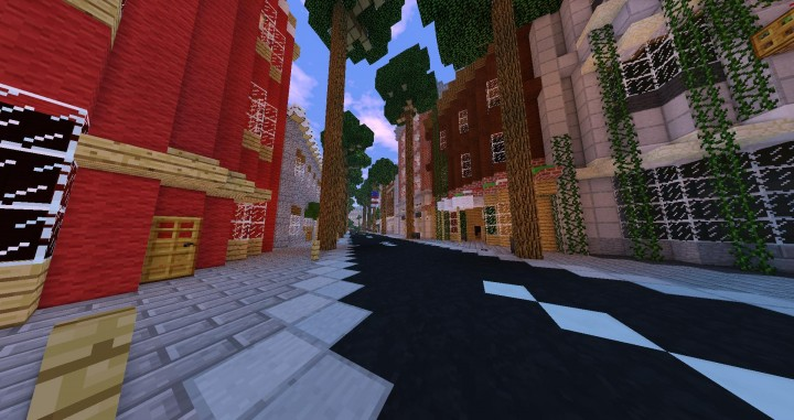 Crafting Dead Mod Resource Pack