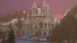 Leothia - By slyjules Minecraft