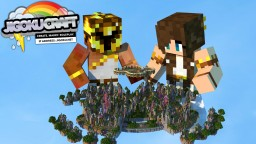 [1.9.2] JigokuCraft - Creative | Marriage | Roleplay Minecraft Server