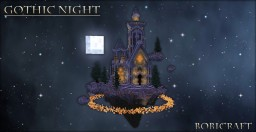 Gothic night Minecraft
