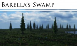 Barella's Swamp - [Download] #WeAreConquest Minecraft