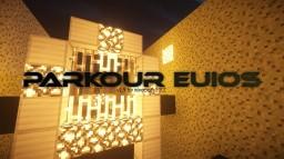 Parkour Euios Minecraft Map & Project