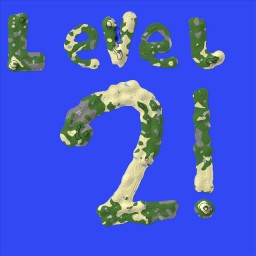LEVEL2! Minecraft