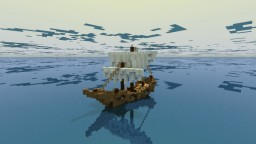 Major's Ship Download Minecraft Map & Project