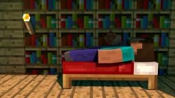 Steve's Dreams Minecraft Blog Post