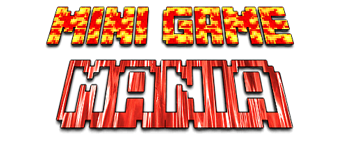 Mini Game Mania Logo