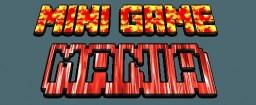 Mini Game Mania Minecraft Server