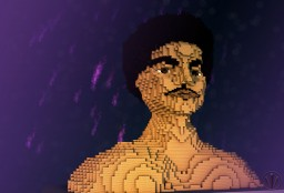 Prince Tribute Minecraft