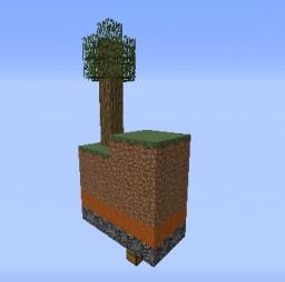 Carson Craft Survival Version 3.1 Minecraft Map & Project