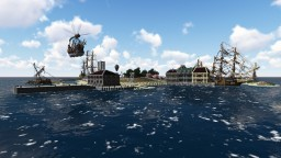ShipSide Server Minecraft Server