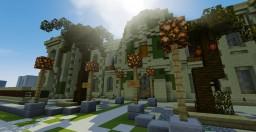 Desert Capital Minecraft Map & Project