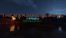 The Bandit Business Minecraft Blog Post