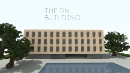 The DN Building Minecraft