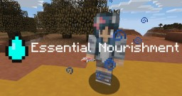[FORGE 1.8.9] Essential Nourishment - Are you thirsty? Minecraft Mod