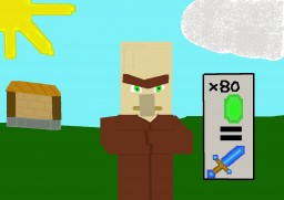 Angry Villager Minecraft Blog Post