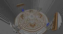 Small Hub server spawn Minecraft Map & Project