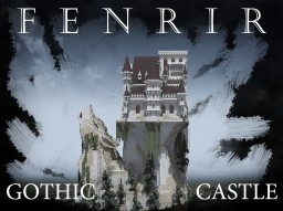 Fenrir Castle Minecraft Project