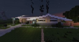 by GoldMark end Keralis Minecraft Map & Project