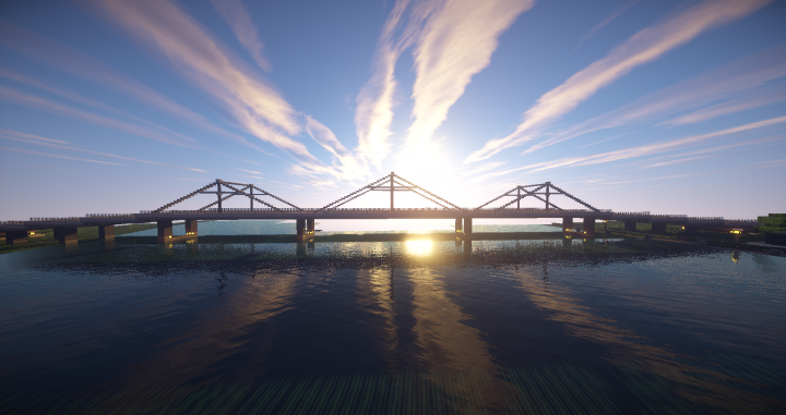 MCLifeRP : Altis life in Minecraft from ARMA 3 (NEED