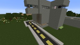 The super awesome hotel 89% vanilla Minecraft Map & Project