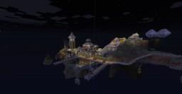 Skylands Adrift Minecraft
