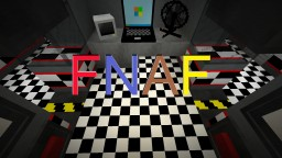FNAF 1 Texture Pack And Map Minecraft Texture Pack