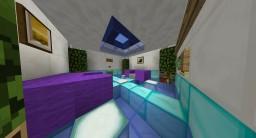 Saltar Parkour Minecraft Map & Project