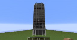 Governor Phillip Tower Minecraft Map & Project