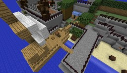 [WIP] [Heavy Progress] Legend of Zelda - The Oracle Project Minecraft