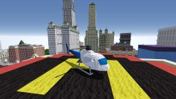 Helicopters | One command block [1.9.x]