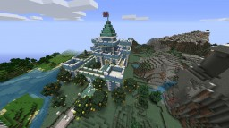 Unicorn Kingdom Minecraft Server
