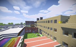 High School 2 (1.8+) Minecraft Project