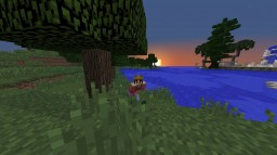 Remember That First Time I Played? | Poem ~TheSilentWind~ (Crystal) Minecraft Blog Post