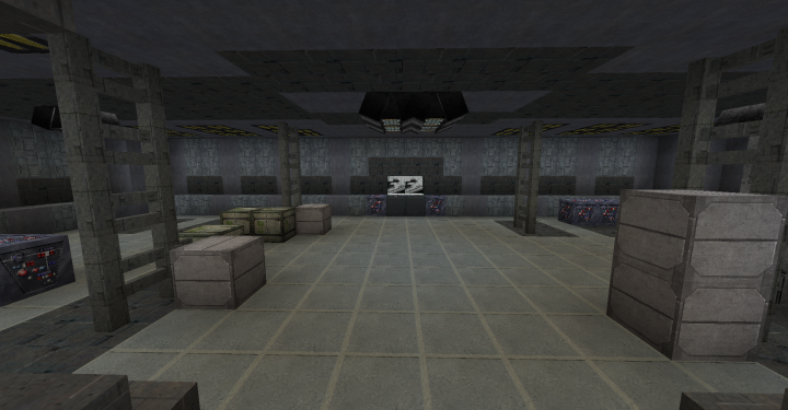 Control Room at the Orbital priston station 64x