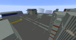 Telos: Citadel Station - Star Wars Knights of the Old Republic 2 (download avaiable) Minecraft Project