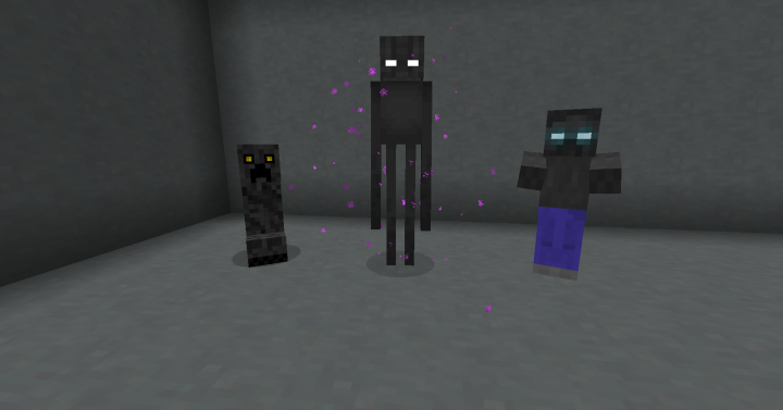 Some mobs