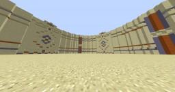 Sandy - TNTRun Map Minecraft Map & Project