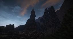 Calderlocke Castle Minecraft Project