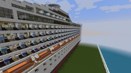 Ocean Adventure Minecraft Map & Project