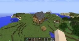 1.11 survival/exploration world Minecraft