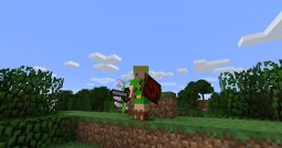 The Legend of Zelda: Ocarina of Time Texture Pack Minecraft Texture Pack