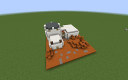 Little Lab Minecraft Map & Project