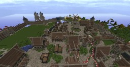 New Boria Minecraft
