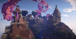 Strange City Vol.1 Minecraft Map & Project