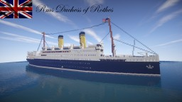 RMS Duchess of Rothes 1910