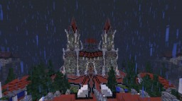 TheGenericNetwork Minecraft Server